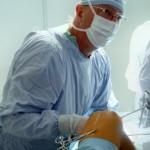 Operace kolene